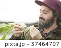 人物 男性 外国人の写真 37464707