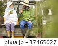 人物 男性 農業の写真 37465027