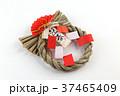 お正月飾り 37465409
