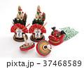 コマ 独楽 和風の写真 37468589