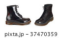 glossy patent leather boots 37470359