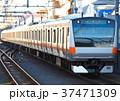 中央線 E233系 列車の写真 37471309