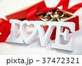 チョコレート バレンタイン 37472321