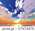 風と雲と海と 37474876