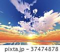 風と雲と海と 37474878