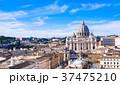 ローマ サン・ピエトロ大聖堂 クーポラの写真 37475210