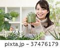 植物女子 37476179