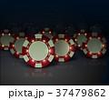 カジノ カジノの ポーカーのイラスト 37479862