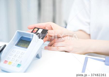 スタッフ、クレジットカード、支払い 37482261