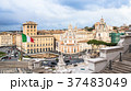 ローマ ヴェネツィア広場 37483049