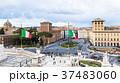 ローマ ヴェネツィア広場 37483060
