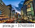 都市風景 大阪 37485084