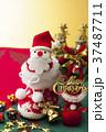 クリスマス 37487711