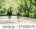 子供 小学生 入学式 イメージ 37488370