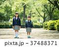 子供 小学生 入学式 イメージ 37488371
