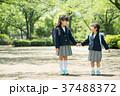 子供 小学生 入学式 イメージ 37488372