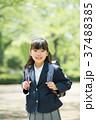 子供 小学生 入学式 イメージ 37488385