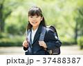 子供 小学生 入学式 イメージ 37488387