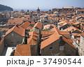 城壁からの景色 ドブロブニク クロアチア 37490544