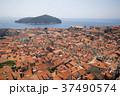 城壁からの景色 ドブロブニク クロアチア 37490574