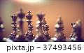 チェス ゲーム 試合のイラスト 37493456