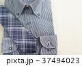 シャツ ネクタイ 洋服の写真 37494023