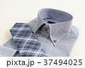 シャツ ネクタイ 洋服の写真 37494025