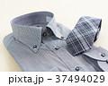 シャツ ネクタイ 洋服の写真 37494029