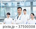 女性 職業 医師の写真 37500308