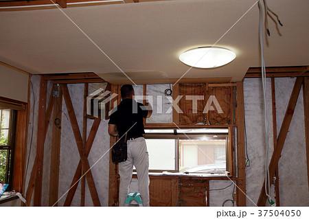 大工さんの仕事:現役職人 37504050