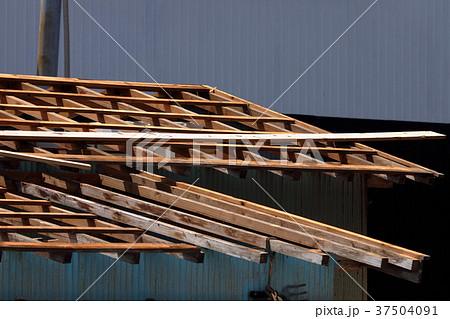 大工さんの仕事:現役職人 37504091