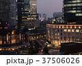 東京駅 駅舎 丸の内の写真 37506026