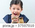 女の子 少女 幼いの写真 37507010