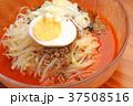 辛子冷麺 韓国料理 37508516