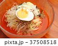 辛子冷麺 韓国料理 37508518