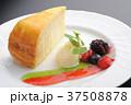 デザート ミルクレープ 37508878
