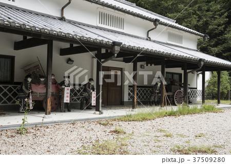 奥播磨かかしの里 (兵庫県姫路市安富町関地区) 37509280