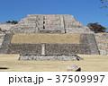 青空のソチカルコ遺跡 世界遺産 メキシコ 37509997