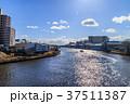 名古屋の中川運河 37511387