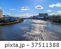 名古屋の中川運河 37511388