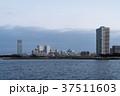幕張新都心 稲毛海浜公園 東京湾の写真 37511603