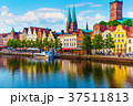 Lubeck, Germany 37511813