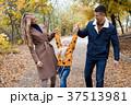子供 ファミリー 家庭の写真 37513981