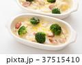 料理 洋食 グラタンの写真 37515410