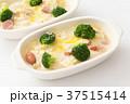 料理 洋食 グラタンの写真 37515414