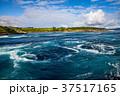 流れ 現行 潮の写真 37517165