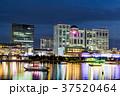 【東京都】お台場の夜景 37520464