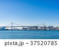 【東京都】レインボーブリッジ 37520785
