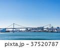 【東京都】レインボーブリッジ 37520787