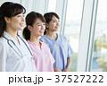 女医 看護師 医療の写真 37527222